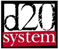 d20 System logo