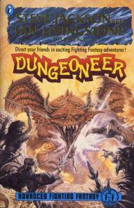 Dungeoneer RPG