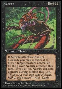 Necrite (copyright Wizards of the Coast)