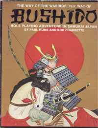 Bushido boxed set from FGU
