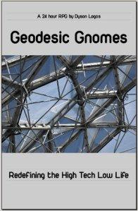 Geodesic Gnomes