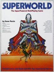 Superworld from Chaosium
