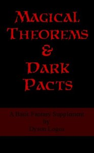 Magical Theorems & Dark Arts