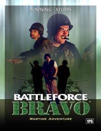 Deep 7's Battleforce Bravo