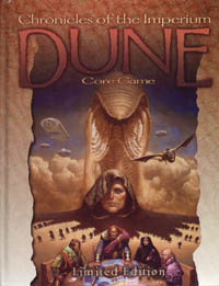 Dune from Last Unicorn Games