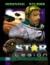 Deep7's Star Legion