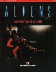 Leading Edge Games' Aliens RPG