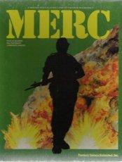 FGU's 1981 MERC RPG