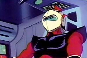 Goldorak's Pilot