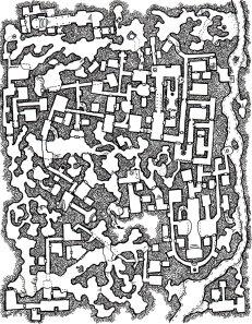 Mapper's Challenge