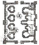 The Necromancer's Garden - Surface Level