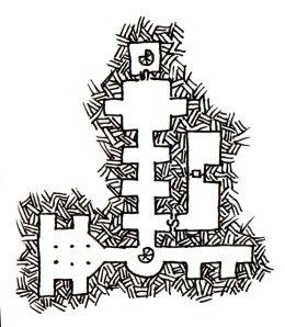 Necromancer's Garden - Family Crypts
