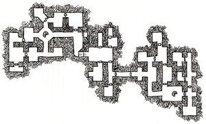 Necromancer's Garden - The Catacombs