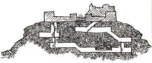 The Necromancer's Garden - Side View