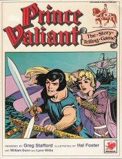 Chaosium's Prince Valiant