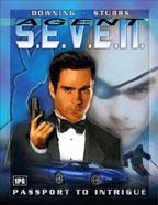 Deep7's Agent S.E.V.E.N.