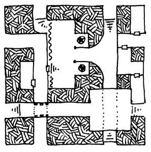Geomorph 3f