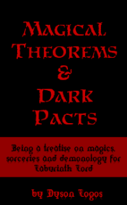 Magical Theorems & Dark Pacts