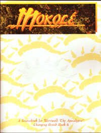Mokole - the garou mashers