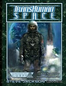 Steve Jackson Games' Transhuman Space