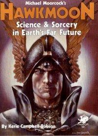Chaosium's Hawkmoon RPG