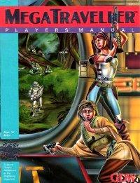 MegaTraveller Players' Manual