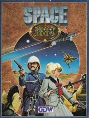 GDW's Space:1889