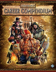 GrimDark Careers, Compiled!