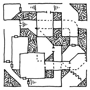 Geomorph 8f