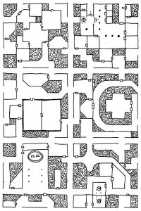Geomorph Set 10