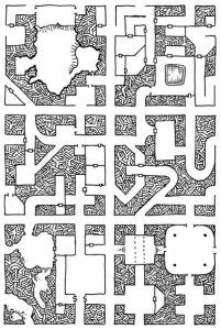 Geomorph Set 15