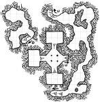 Dyson's Delve - Level 10
