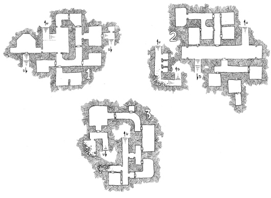 Ancient Temple of Torrel