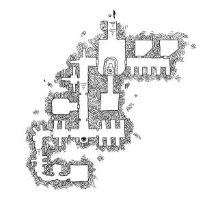 Peridane's Tomb