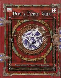 Fast Forward Entertainment's Devil's Players Guide