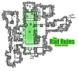 The Rad Ruins