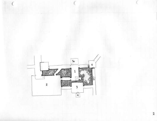 Ruins of Urul-Dar - Level 2, Day 1