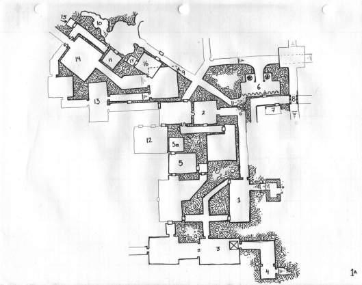 Urul-Dar - Session 2 - Level 1