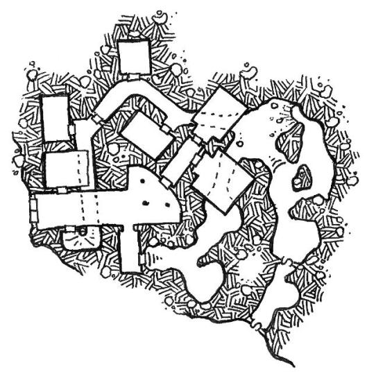 Mini Dungeon 1