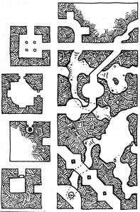 Moleskine Geomorphic Kit 2