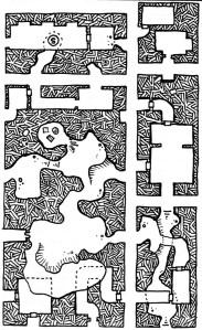 Moleskine Geomorphic Kit 3