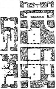 Moleskine Geomorphic Kit 4