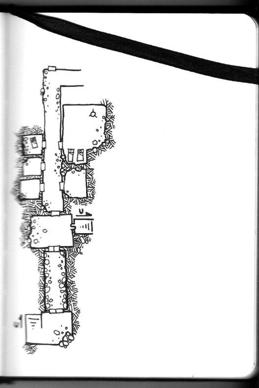 Underground Level 2