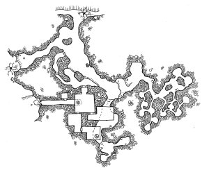 Cavern of the Hive