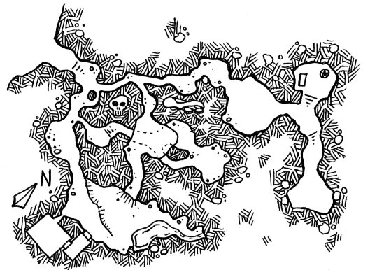 The Reeking Hole