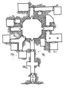 Oathbreaker's Hall