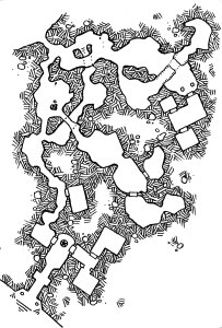 The Kobold's Tomb