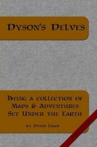 Dyson's Delves