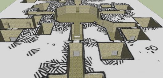 Oathbreaker's Hall 3D