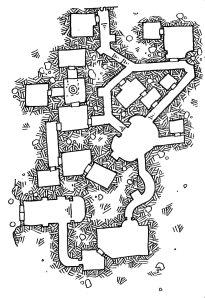 Dwobak's Tomb
